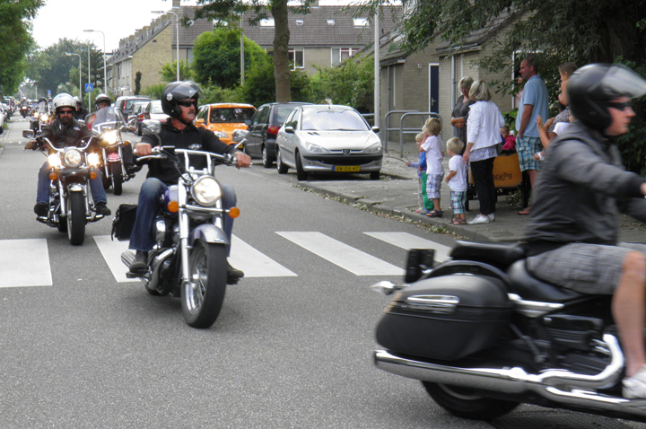 Ride-In Woubrugse Motor Vereniging